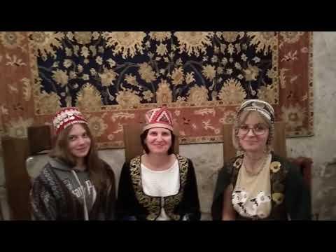 Отзыв об отдыхе в Армении / Барев Армения Тур