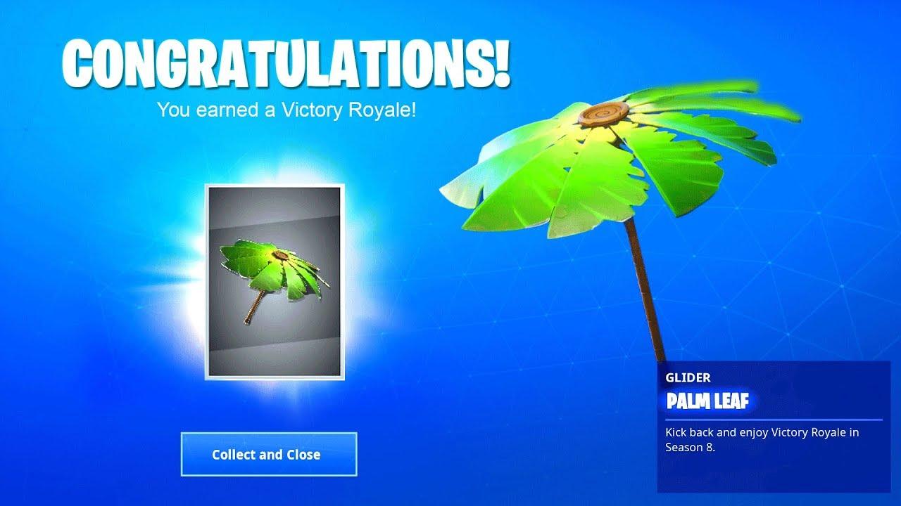 New Win Umbrella Fortnite Season 8 Fortnite Free Usmook
