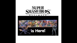 SUPER SMASH BROS 5 OFFICIAL REVEAL!