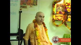 Бхагавад Гита 4.11 - Бхактиведанта Садху Свами
