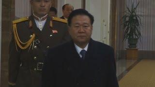 崔竜海氏がニカラグア訪問 大統領就任式出席へ