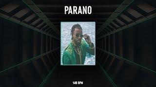 [SOLD]Lefa x Vald Type Beat   Instru Rap/Trap - Parano