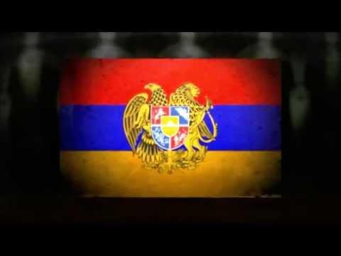 Armenia HD - Harout Pamboukjian Ha Nina Nina