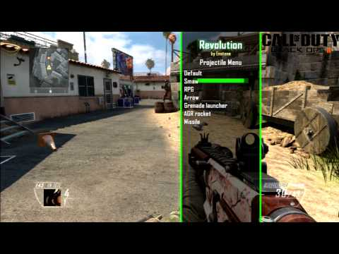 BO2 SPRX Injector (NEW UPDATE) | FunnyCat TV