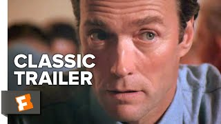 Escape From Alcatraz (1979) Trailer #1 | Movieclips Classic Trailers