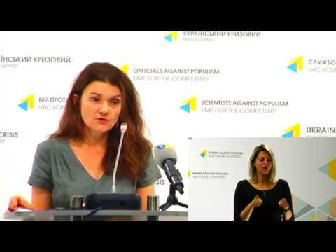 19th UN report on human rights situation in Ukraine. UCMC 12.09.2017
