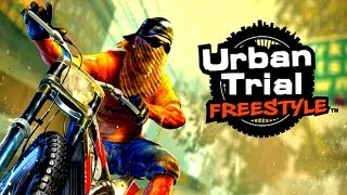 Urban Trial Freestyle - PC Gameplay