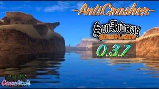 Anticrasher para SAMP 0.3.7 [CLEO]