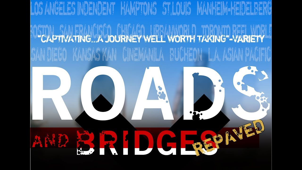Download ROADS AND BRIDGES: Repaved (full movie 2017)
