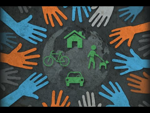 Airbnb, Uber, & the Sharing Economy or  New Exploitation Eco