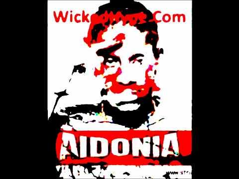 aidonia-rass it up