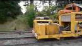 pnwr toledo hauler and railworks mow