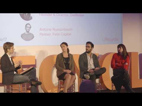 The Future of Ecommerce Panel     Lifecycle 2017