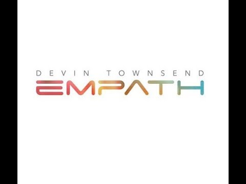 "Devin Townsend announced new album ""Empath"" + artwork/tracklist"