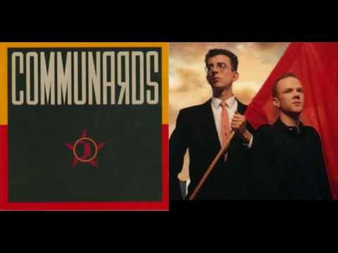 The Communards   So Cold The Night mp3