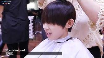 【ENG SUB】Haircut Story