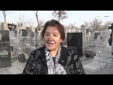 Удивительное событие в Ташкенте