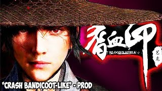 """New Samurai """"Sekiro-Like"""" With Awesome Combat! - Bloody Spell Gameplay (Souls-Like Adventures)"""