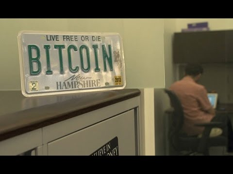 Filmtrailer: The Rise And Rise Of Bitcoin