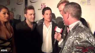 6th Annual Indie Series Awards Red Carpet Show - Part 6