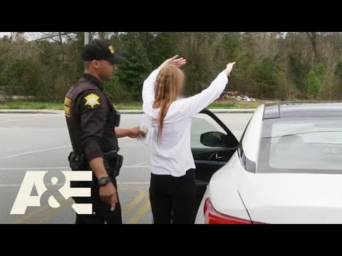 CRob - Live PD: Mystery Substance