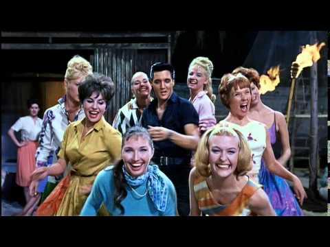 GIRLS! GIRLS! GIRLS! LYRICS - ELVIS PRESLEY TRIBUTE
