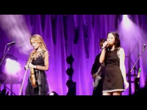 The Corrs Royal Albert Hall 2017 (Multicam Full Concert Part1)