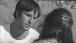 Влюбленные  Узбекфильм 1969  (отрывок)