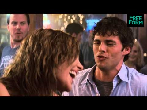 Freeform's Valentine's Day With Your Bae Weekend, 27 Dresses Clip 2 | Freeform