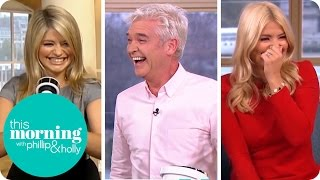 It Shouldn't Happen on Daytime TV... But It Does! | This Morning