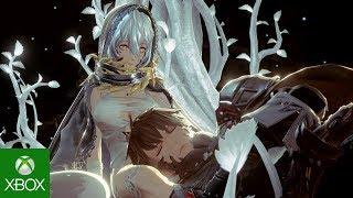 CODE VEIN - E3 Release Date Announcement Trailer