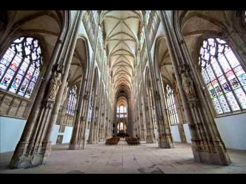 Tournemire l'Orgue Mystique - Quasimodo - 2 - Offertoire
