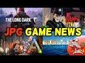 Game News - Ark Dedis Still Broke/Subnautica PS4 Delay - Long Dark Issues - We Happy Few Price Rise