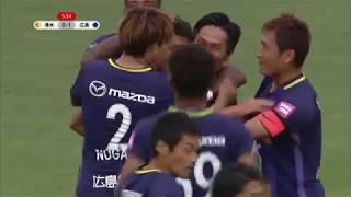 明治安田生命J1リーグ第27節vs.清水エスパルスは、3-1で勝利...
