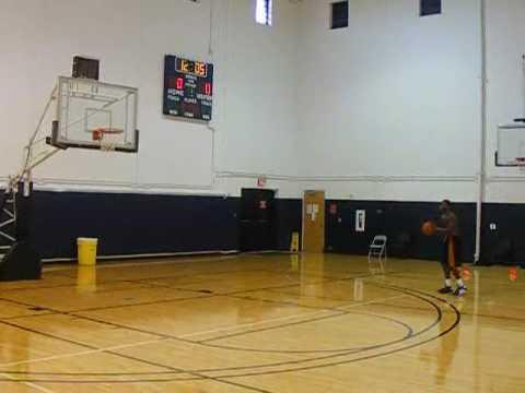 Rashad Woods(NBA D League)