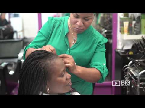Esty Perfect A Beauty Salon In London Offering Wax And Hair Care