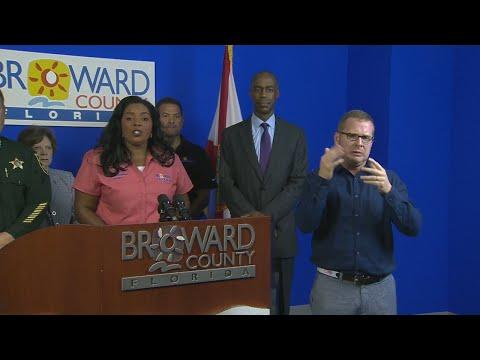 Broward Declares State Of Emergency