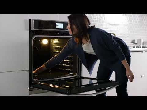How To Use The Self-Clean Feature On Your Whirlpool® Oven