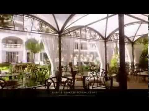 ID200 Venera Palace Солнечный берег