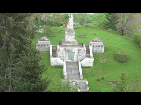 République du Saugeais, Toussaint Louverture & l'Octogon Suisse des Nazi-Templiers