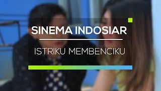 Video Sinema Indosiar - Istriku Membenciku download MP3, 3GP, MP4, WEBM, AVI, FLV Agustus 2019