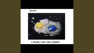 A MILLER, A BOY AND A DONKEY