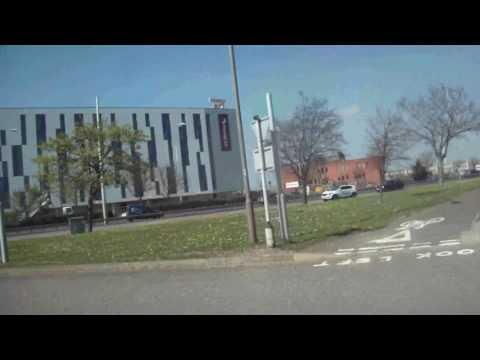 APK's VLOG #1: Canes lane park (MY FIRST VLOG!)