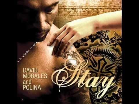 David Morales feat. Polina - Stay (Rui Da Silva Remix)