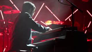 """Snarky Puppy - """"What about Me"""" - Justin Stanton solo"""