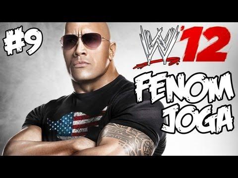 Fenom Joga: Episódio 9 - WWE 2012