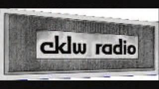 CKLW Jingle Montage.- Johnny Mann Singers