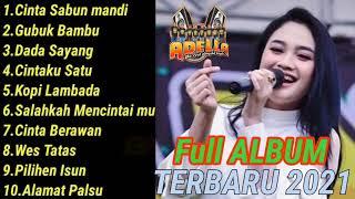 Full Album Dangdut Koplo Om Adella Terbaru 2021