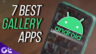 2021 में Android के लिए शीर्ष 7 सर्वश्रेष्ठ गैलरी ऐप्स | गाइडिंग टेक screenshot 1