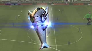 PES 2015 master league - fixture 25 - first half